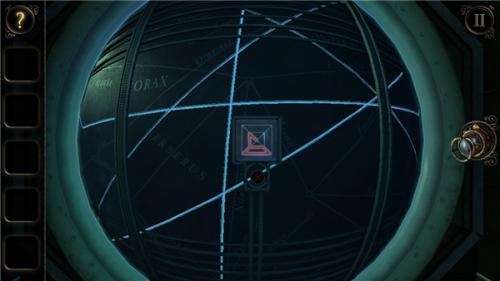 网易密室3第五章通关攻略详细教习
