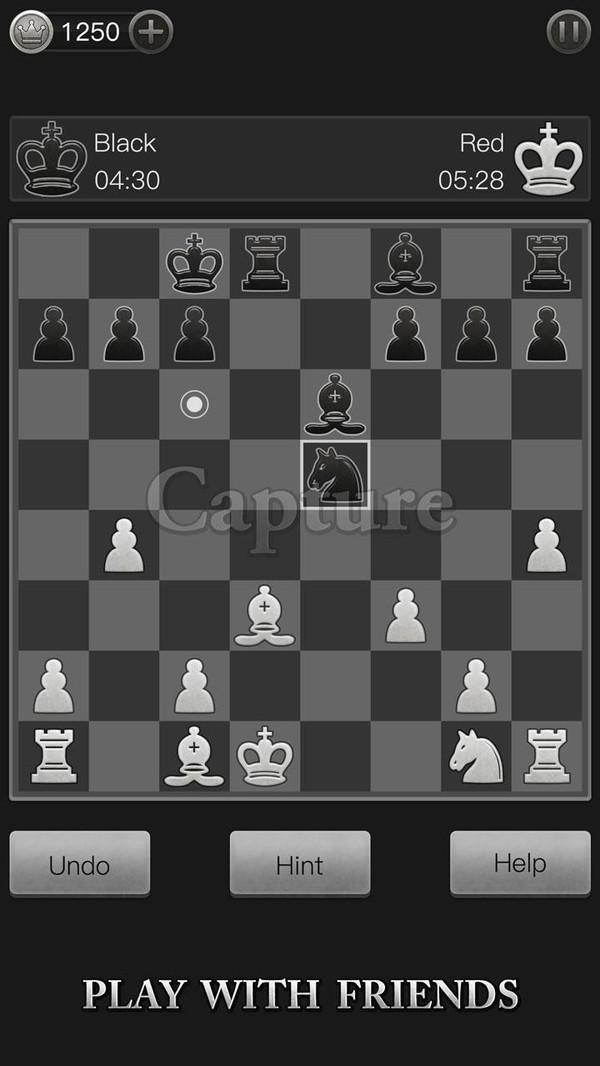 国际象棋截图2