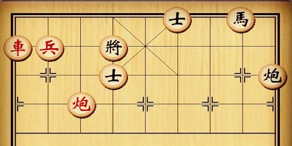 支持打谱的中国象棋大全