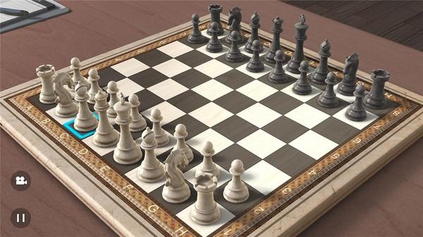 国际象棋3D截图1