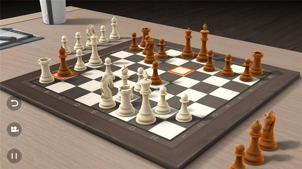 国际象棋3D截图0