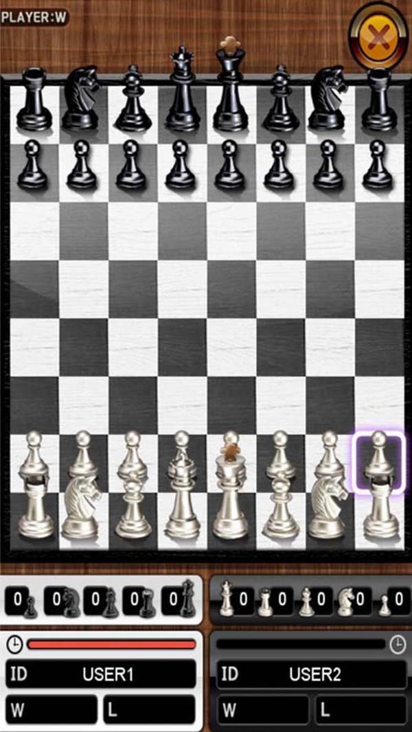 国际象棋之王截图2