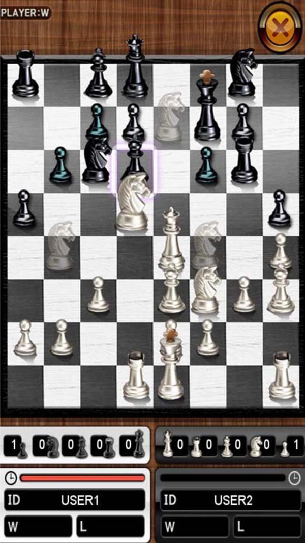 国际象棋之王截图0