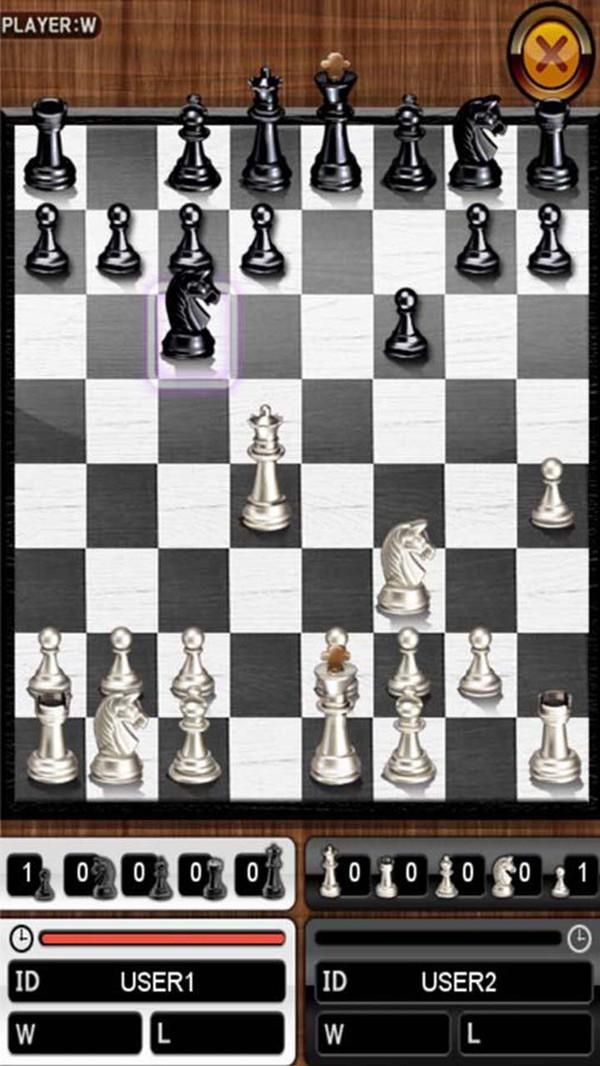 国际象棋之王截图3