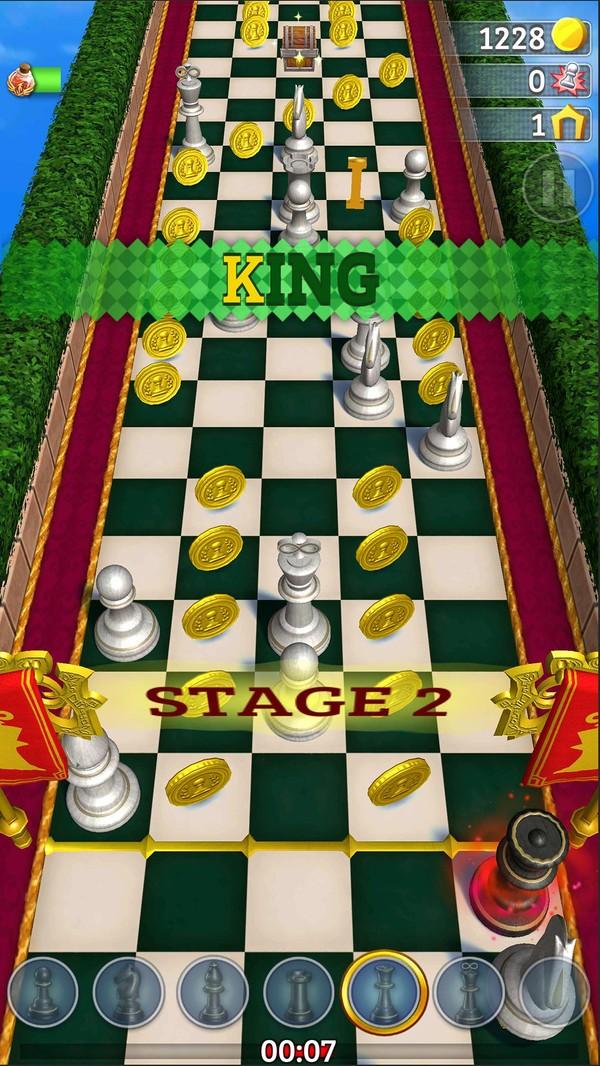 国际象棋无限之径截图0