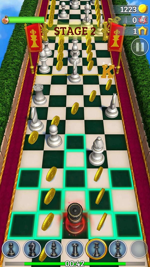 国际象棋无限之径截图2
