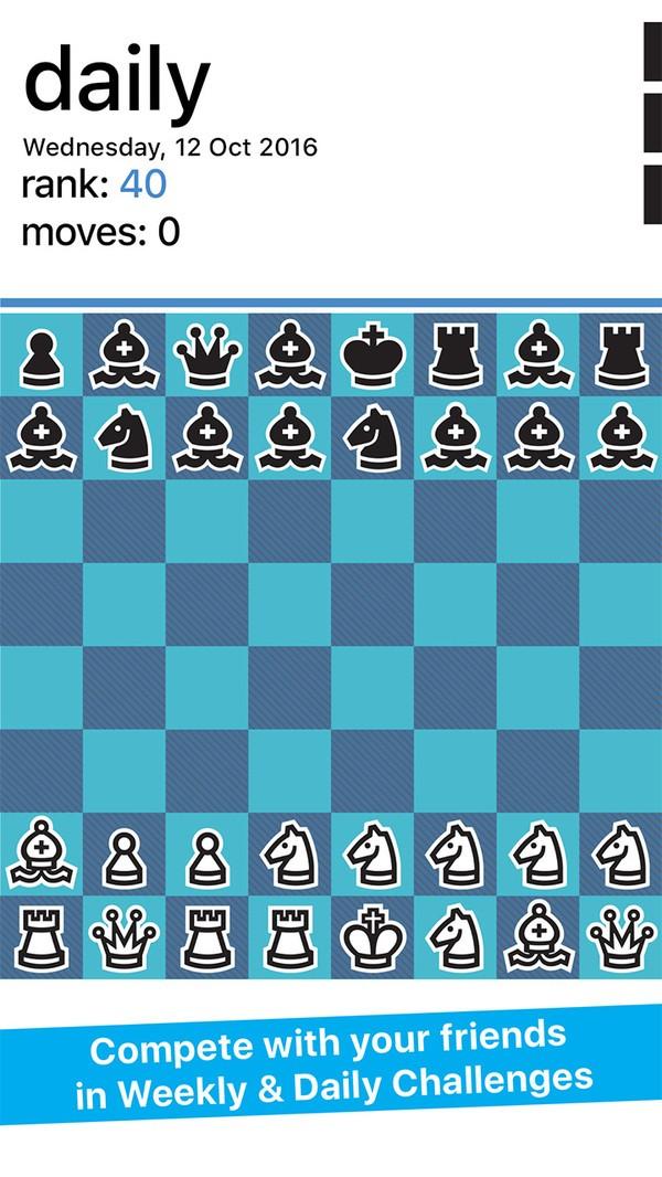 超糟糕国际象棋截图1
