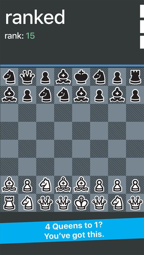 超糟糕国际象棋截图4