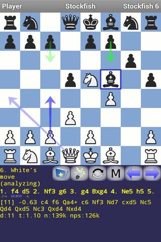 国际象棋大师版截图2