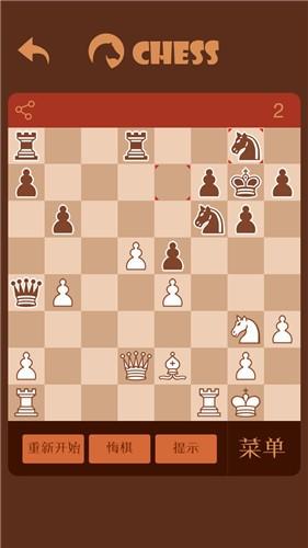 航讯国际象棋截图2