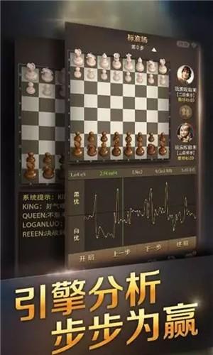 腾讯国际象棋截图0