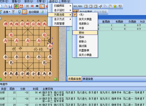 象棋旋风三代截图2