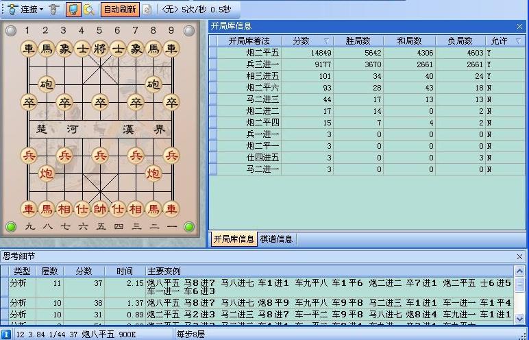象棋旋风官方版截图2