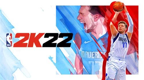 NBA 2K22截图0