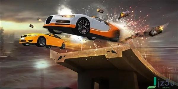赛车竞技游戏大全