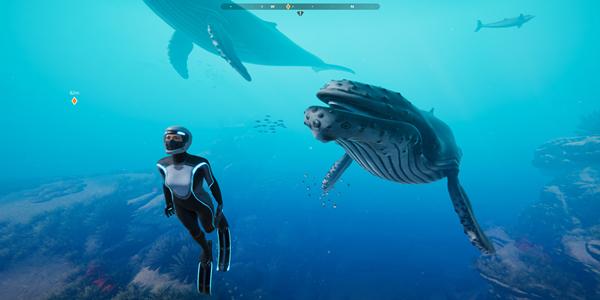 海洋探索类游戏大全